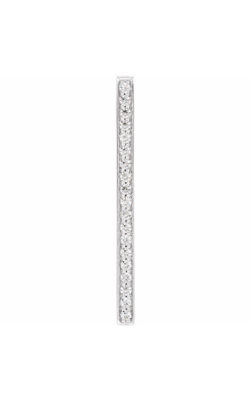 Stuller Diamond Fashion Necklace 651750 product image