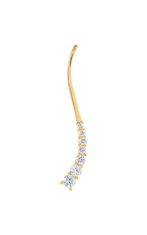 Stuller Diamond Fashion Necklace 66388 product image