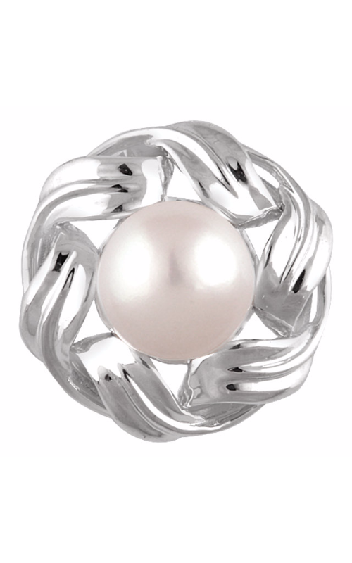 Stuller Pearl Fashion Necklace 651043 product image