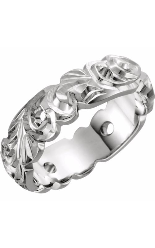 Stuller Women's Wedding Bands Wedding band 50063 product image