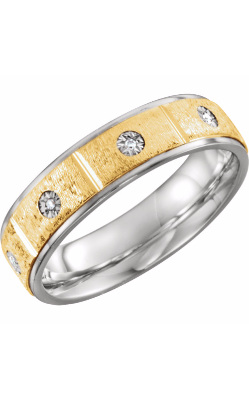 Stuller Women's Wedding Bands Wedding band 651733 product image