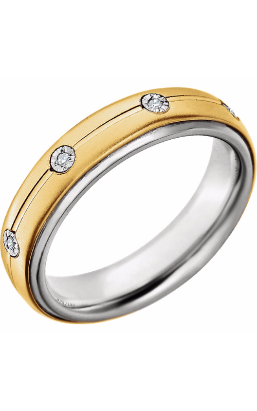 Stuller Women's Wedding Bands Wedding band 651731 product image