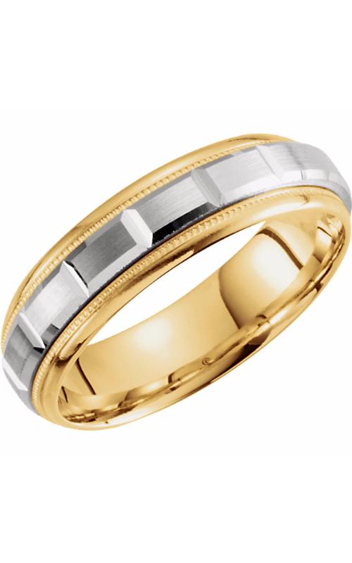 Stuller Men's Wedding Bands Wedding band 51261 product image