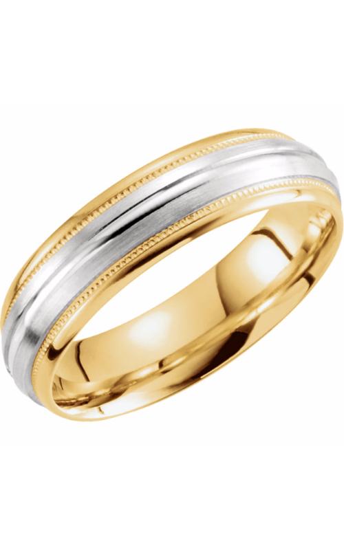 Stuller Men's Wedding Bands Wedding band 51260 product image