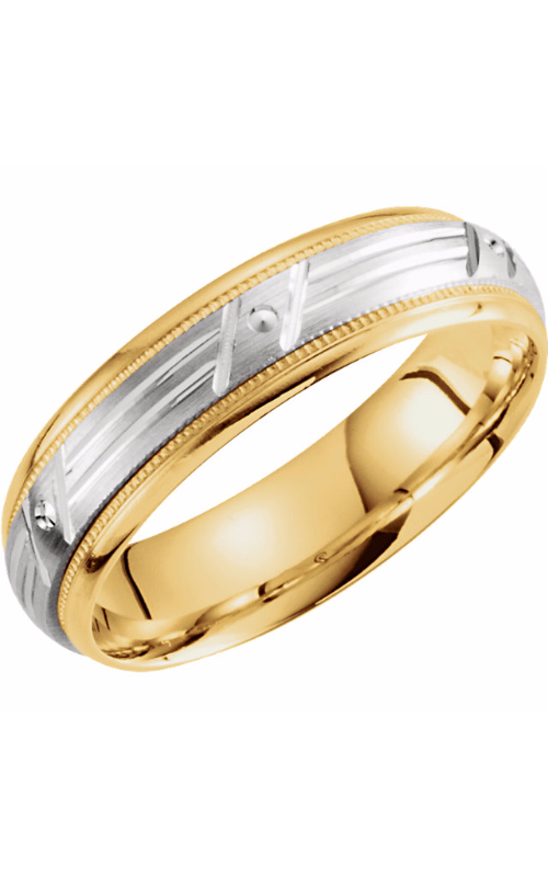 Stuller Men's Wedding Bands Wedding band 51259 product image