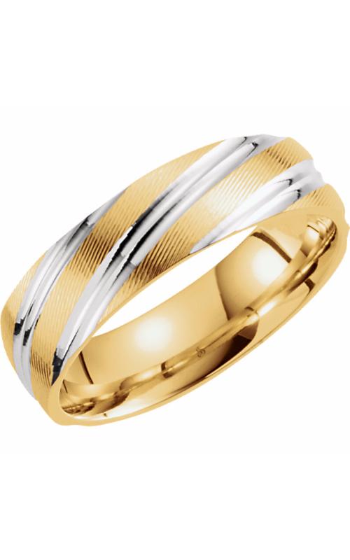 Stuller Men's Wedding Bands Wedding band 51258 product image