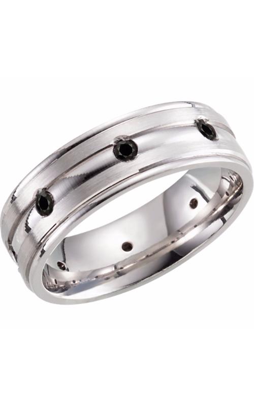 Stuller Men's Wedding Bands Wedding band 651401 product image