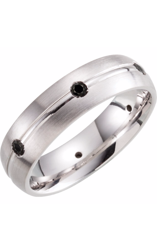 Stuller Men's Wedding Bands Wedding band 651402 product image