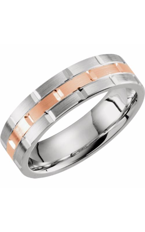 Stuller Men's Wedding Bands Wedding band 51277 product image