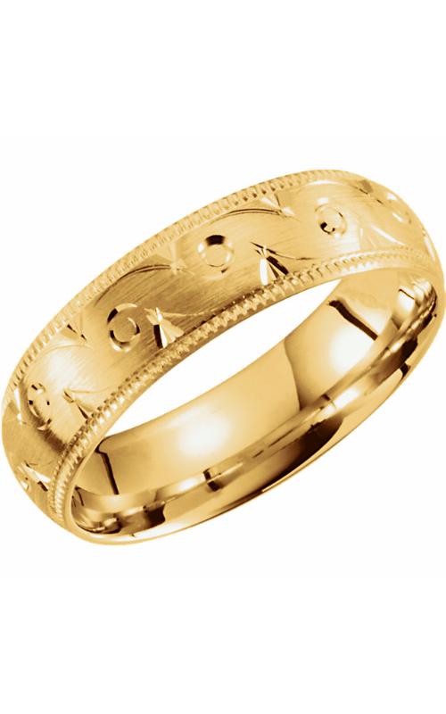 Stuller Men's Wedding Bands Wedding band 51269 product image