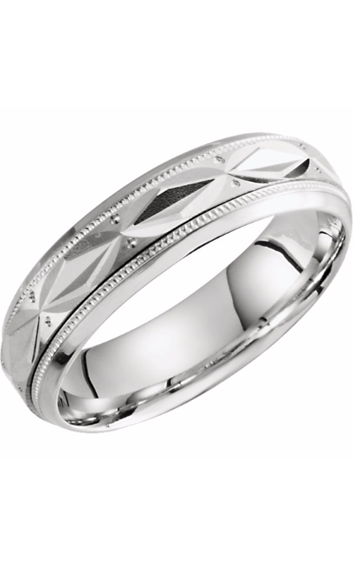 Stuller Men's Wedding Bands Wedding band 51271 product image