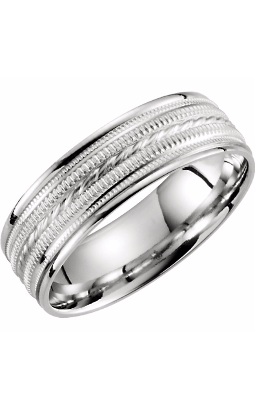 Stuller Men's Wedding Bands Wedding band 51289 product image