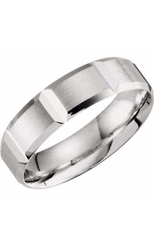 Stuller Men's Wedding Bands Wedding band 51286 product image