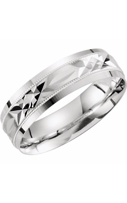 Stuller Men's Wedding Bands Wedding band 51290 product image