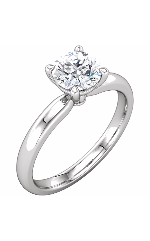 Stuller Solitaire Engagement ring 122425 product image
