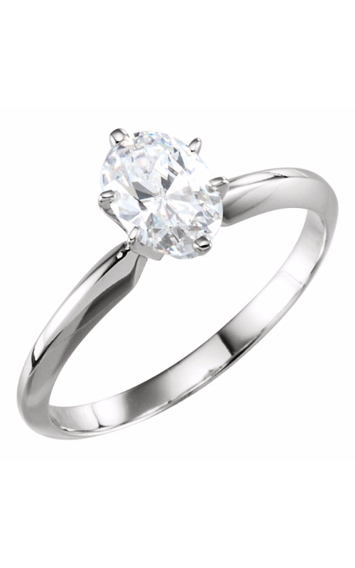 Stuller Solitaire Engagement ring 150508 product image