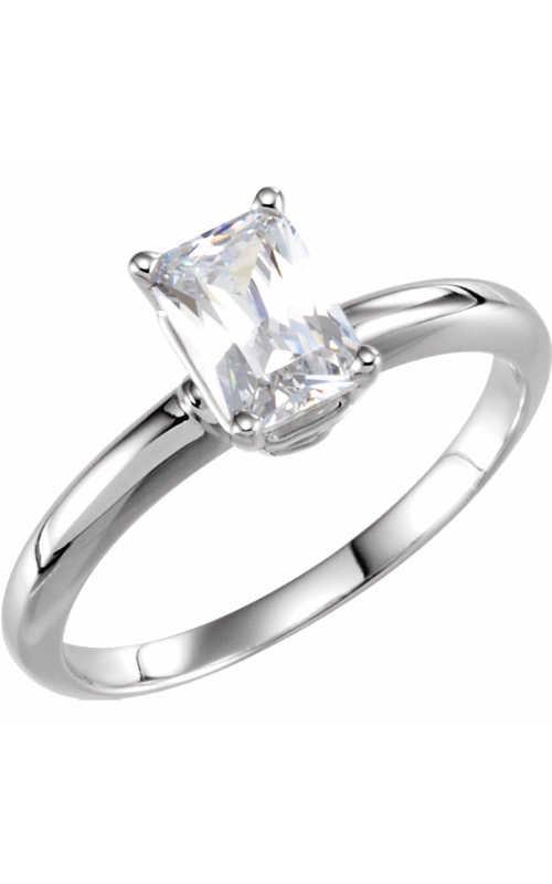 Stuller Solitaire Engagement ring 140199 product image