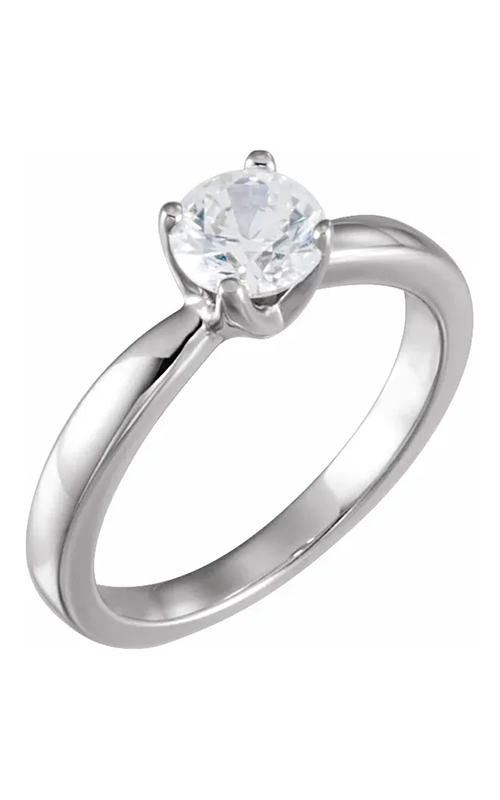 Stuller Solitaire Engagement ring 60984 product image