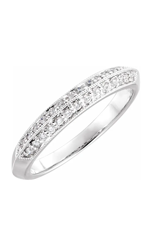 Stuller Three Stones Engagement ring 651865 product image