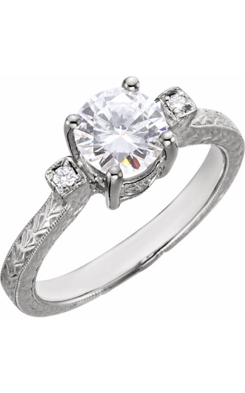 Stuller Three Stones Engagement ring 69823 product image
