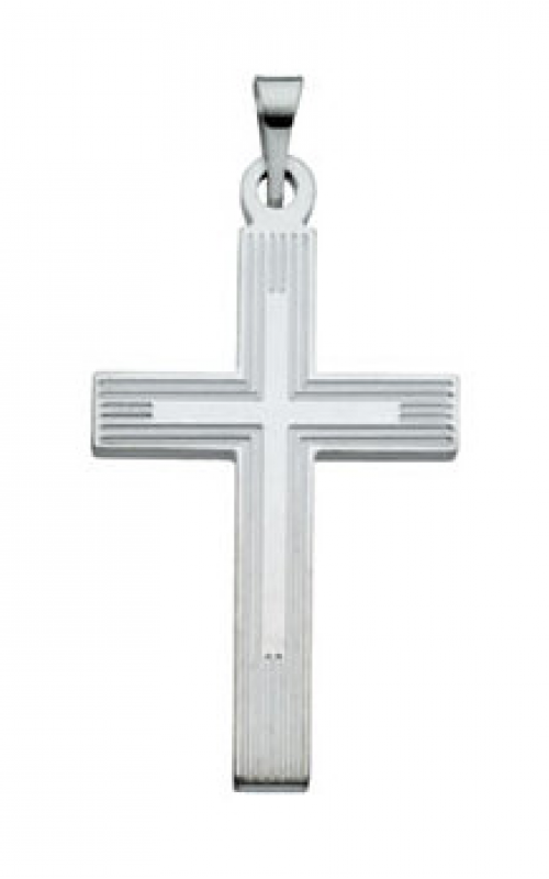 Stuller Religious and Symbolic Necklace R16155 product image