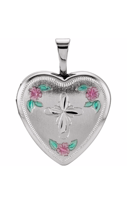 Stuller Religious and Symbolic Necklace R41637 product image