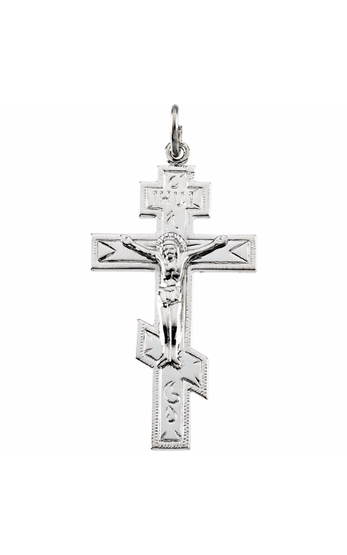 Stuller Religious and Symbolic Necklace R41425 product image