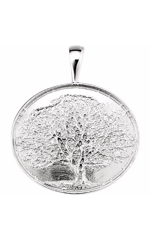 Stuller Religious and Symbolic Necklace 85833 product image