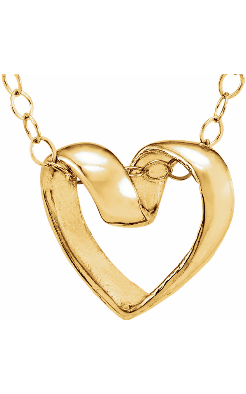 Stuller Youth Necklace 19636 product image