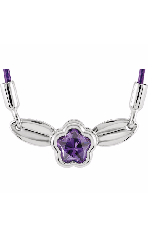 Stuller Youth Necklace 190046 product image