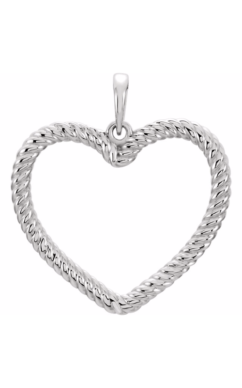 Stuller Metal Fashion Necklace 86204 product image