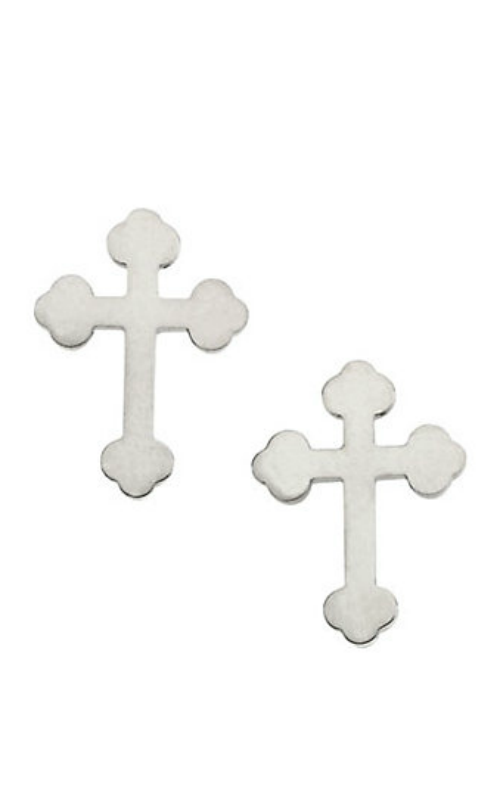 Stuller Religious and Symbolic Earrings R16525 product image