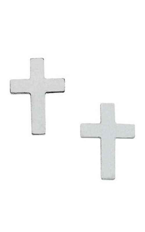 Stuller Religious and Symbolic Earrings R16501 product image