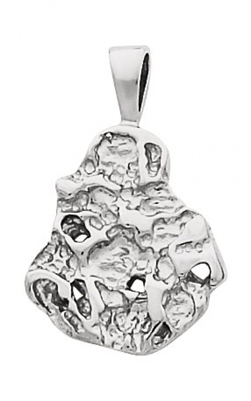Stuller Metal Fashion Necklace 8144 product image