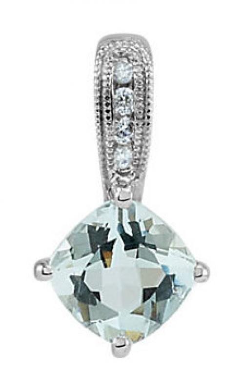 Stuller Gemstone Fashion Necklace 69648 product image