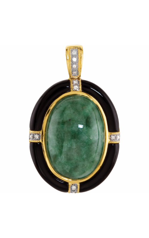 Stuller Gemstone Fashion Necklace 69732 product image