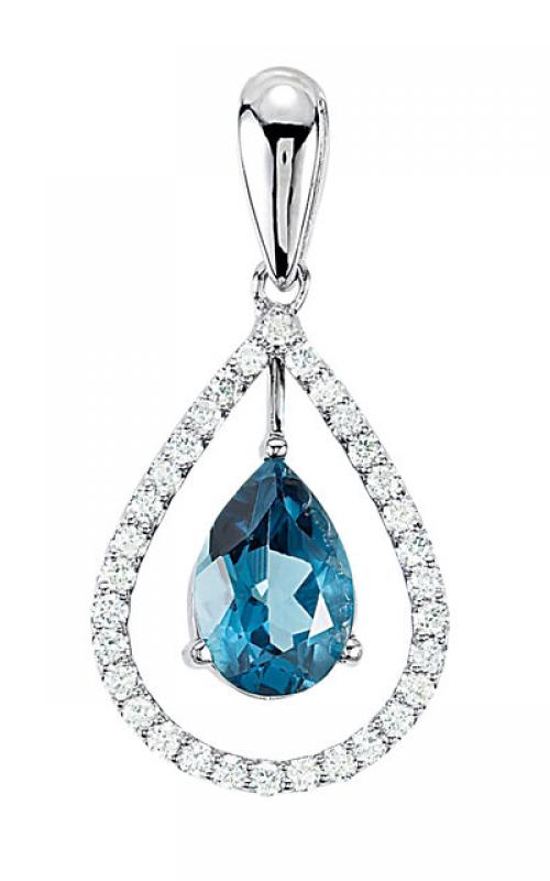 Stuller Gemstone Fashion Necklace 67178 product image