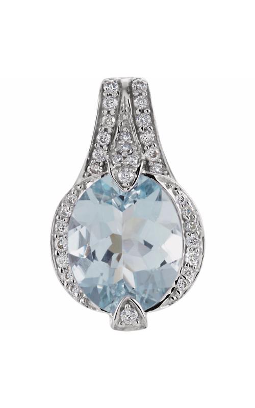 Stuller Gemstone Fashion Necklace 67244 product image