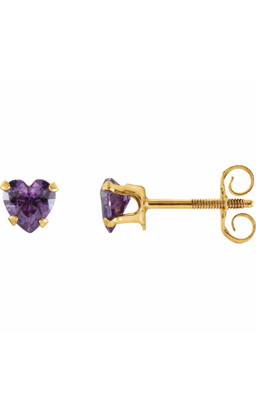 Stuller Youth Earrings 19132 product image