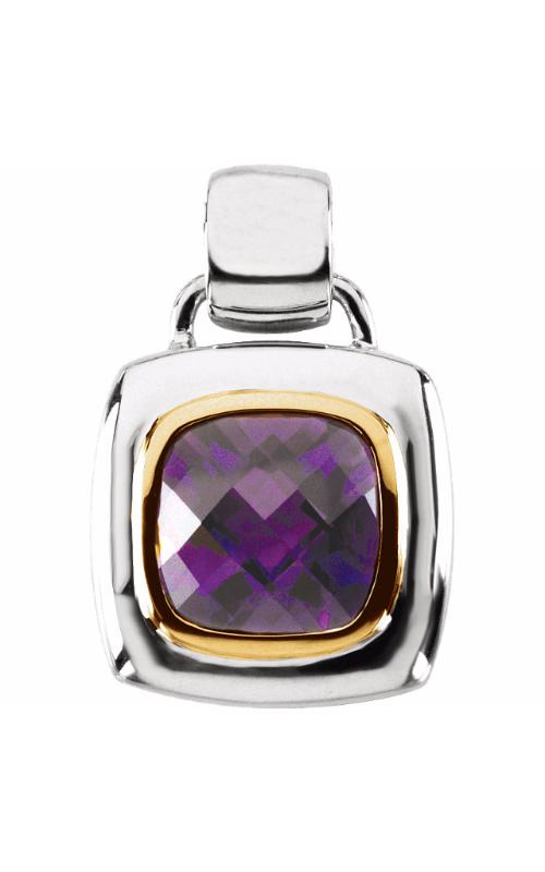 Stuller Gemstone Fashion Necklace 66543 product image