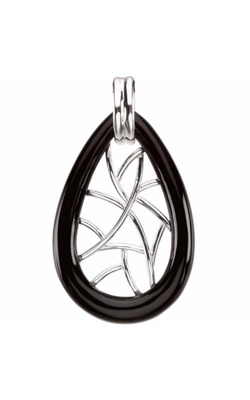 Stuller Gemstone Fashion Necklace 66620 product image