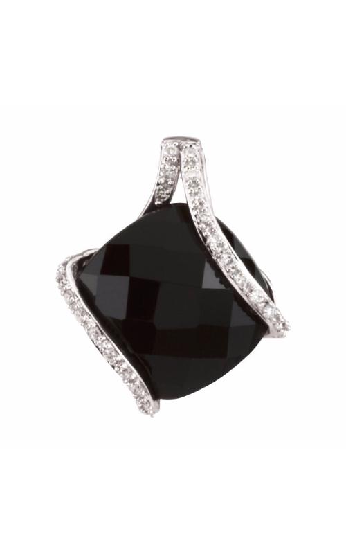 Stuller Gemstone Fashion Necklace 66623 product image