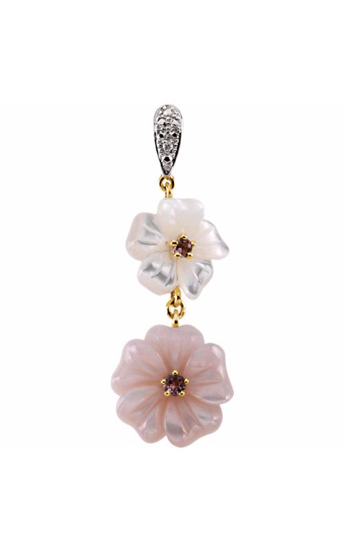 Stuller Gemstone Fashion Necklace 66719 product image