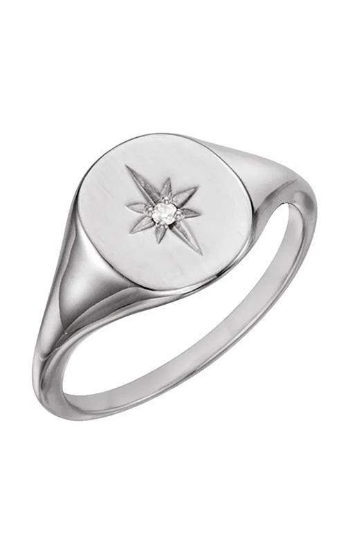 Stuller Diamond Fashion Fashion ring 122748 product image