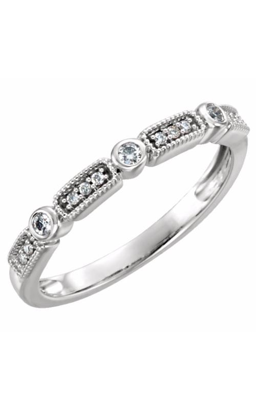 Stuller Diamond Fashion Fashion ring 651977 product image