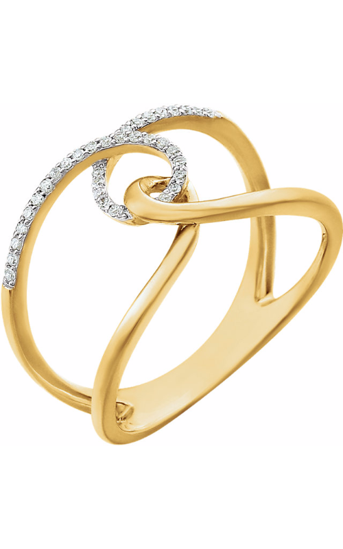 Stuller Diamond Fashion Fashion ring 651957 product image