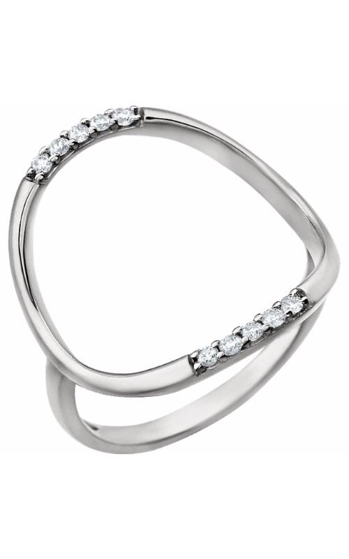 Stuller Diamond Fashion Fashion ring 651956 product image