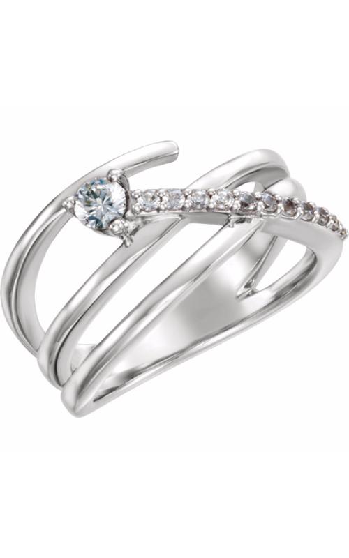 Stuller Diamond Fashion Fashion ring 122707 product image