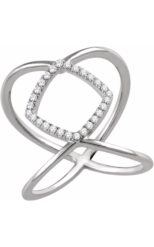 Stuller Diamond Fashion Fashion ring 651879 product image