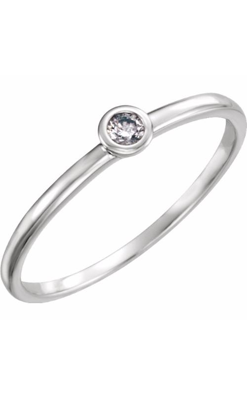 Stuller Diamond Fashion Fashion ring 651929 product image
